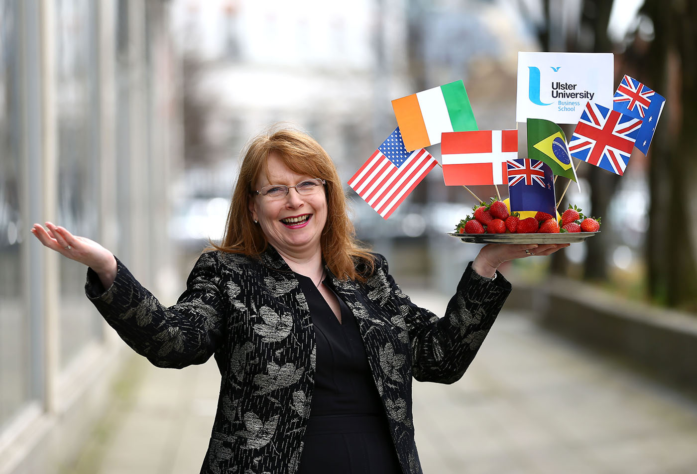 International Hospitality Conference Makes First Visit to NI