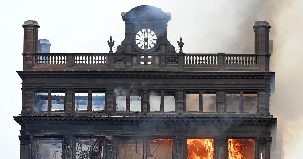 HU Instructs Law Firm To Explore Compensation Options For Businesses Affected By Primark Fire
