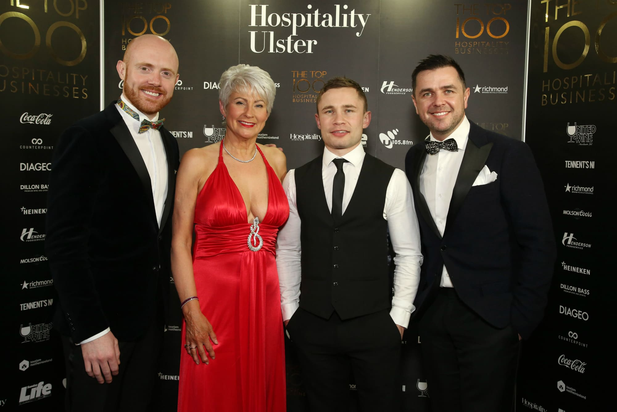 NI TOP 100 HOSPITALITY HOTSPOTS REVEALED