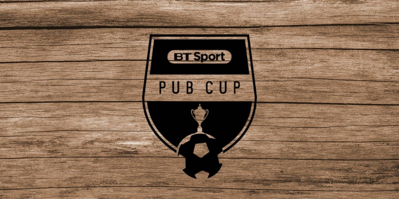 PODCAST: BT Sport Pub Cup Comes to NI