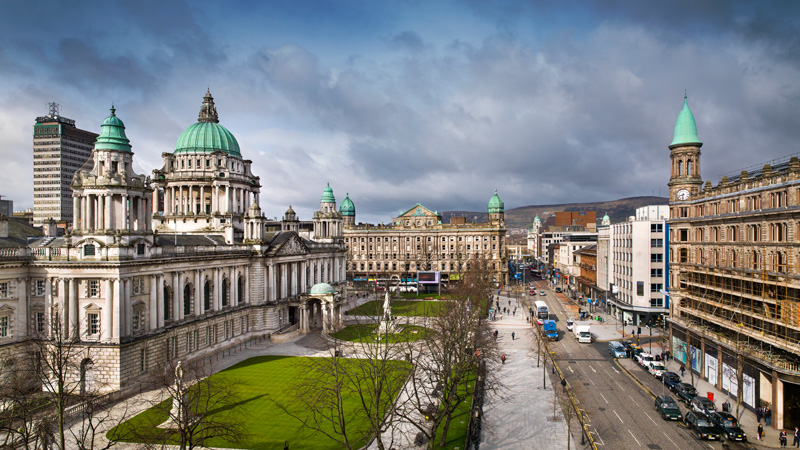 HU Welcomes Growth In NI Tourism Numbers But Calls For More Help For Regions