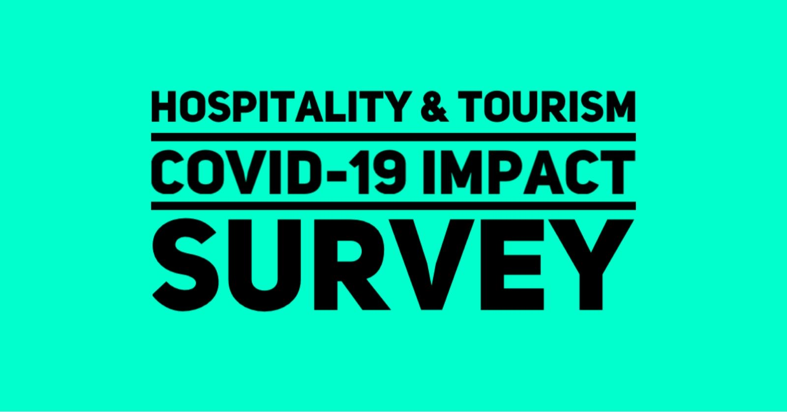 HELP US TO HELP YOU BY COMPLETING COVID19 INDUSTRY SURVEY TODAY