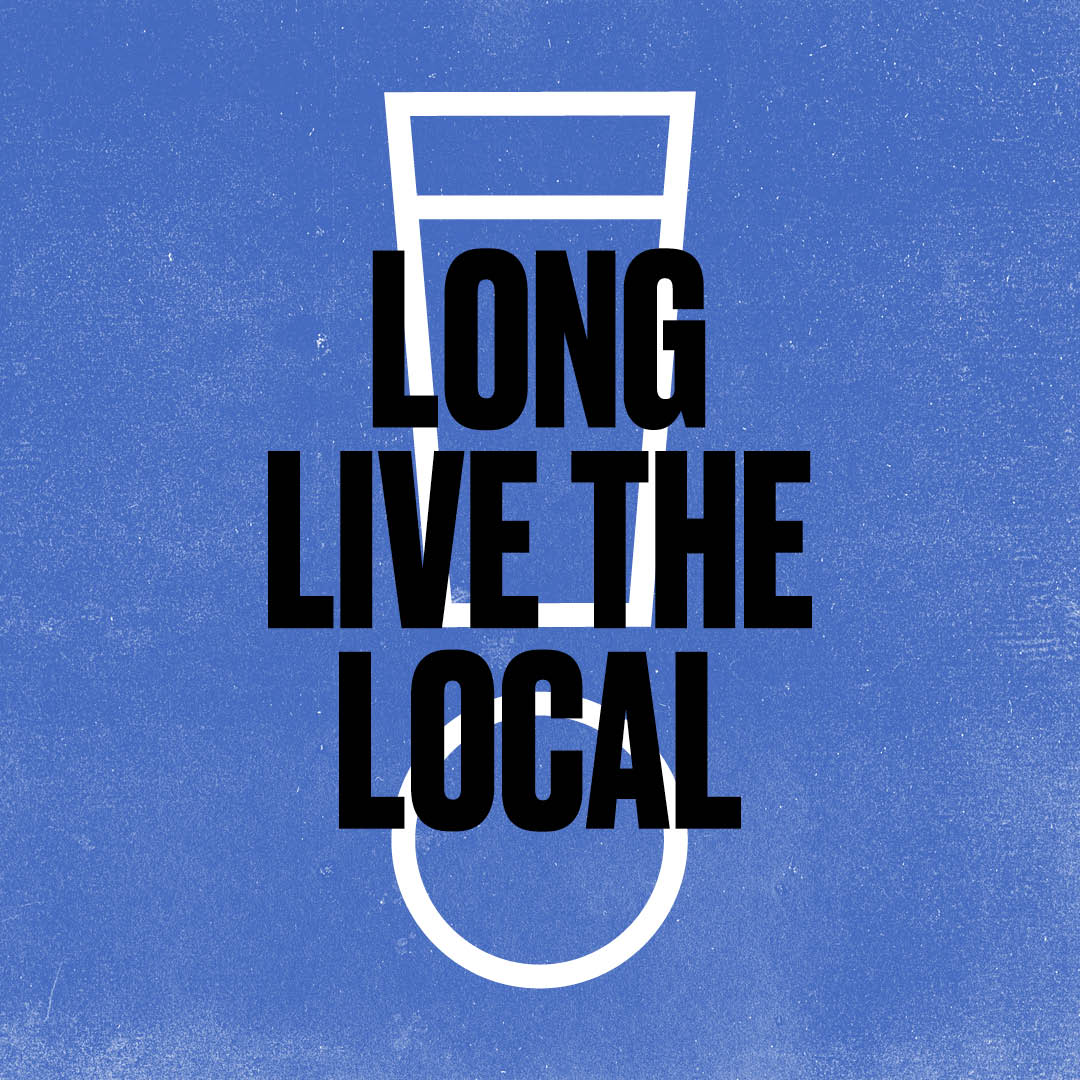 HU Launches Long Live The Local Campaign To Support NI Pubs