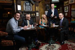 GREAT ULSTER PUB WEEK KICKS OFF WITH WORLD RECORD ATTEMPT QUIZ