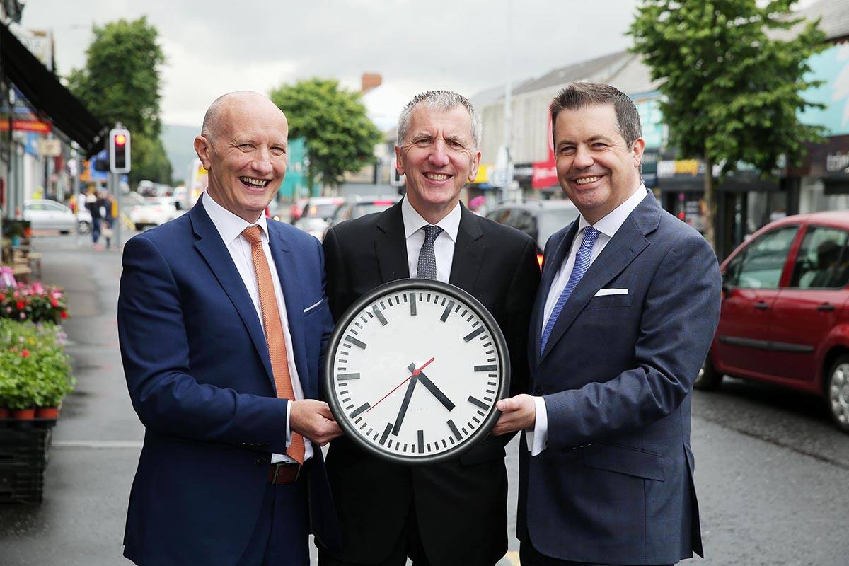 Hospitality Ulster and NIIRTA Launch Radical Rates Reform Scheme