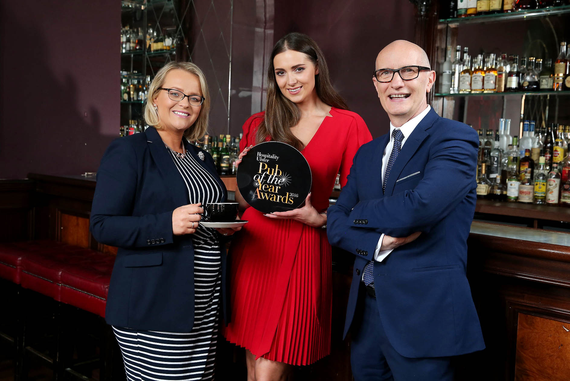 SEARCH BEGINS FOR NORTHERN IRELANDS HOSPITALITY STARS