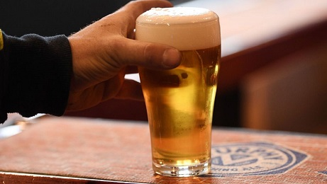 Research Shows The Equivalent Of Pints In Supermarkets Sold For As Low As 79p