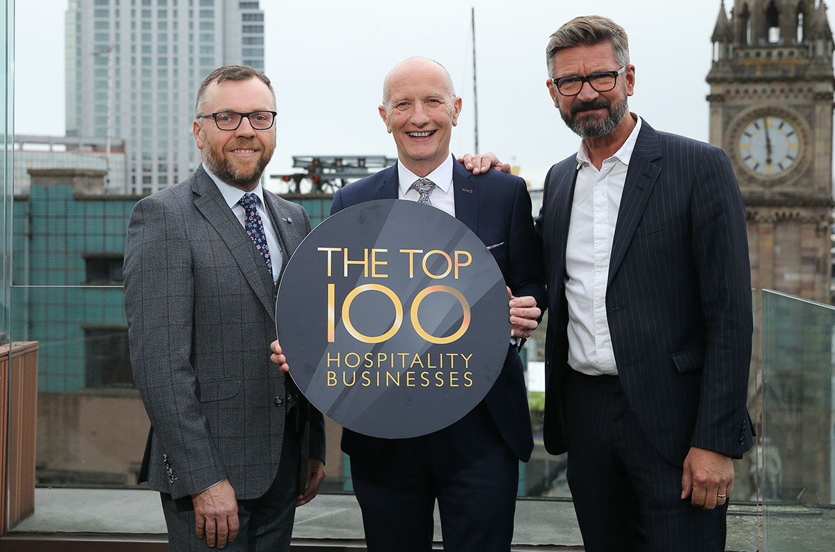 HU LAUNCHES SEARCH FOR 2019 TOP 100 HOSPITALITY BUSINESSES